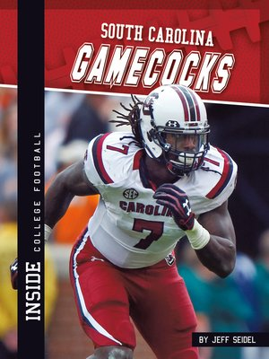 cover image of South Carolina Gamecocks