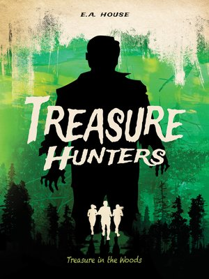 cover image of Treasure in the Woods