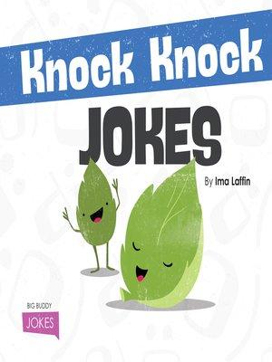 cover image of Knock Knock Jokes