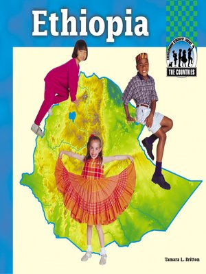 cover image of Ethiopia