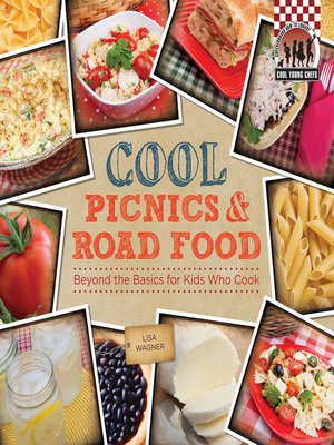cover image of Cool Picnics & Road Food