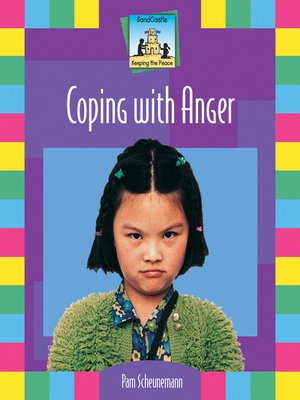 cover image of Coping with Anger