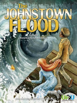 cover image of The Johnstown Flood