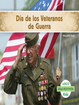 cover image of El día de los veteranos de guerra