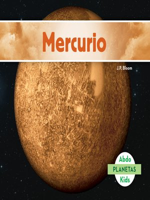 cover image of Mercurio (Mercury)