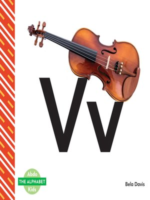 cover image of Vv