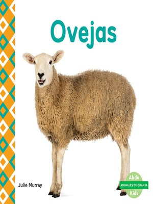cover image of Ovejas (Sheep)