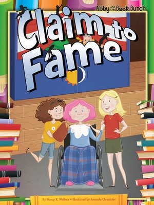 cover image of Claim to Fame