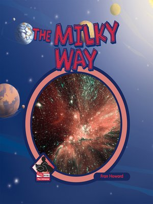 cover image of Milky Way