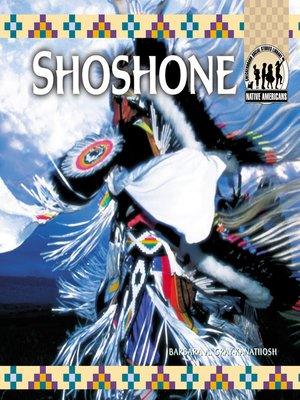 cover image of Shoshone