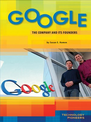 cover image of Google