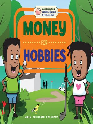 cover image of Money for Hobbies