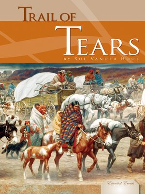 cover image of Trail of Tears