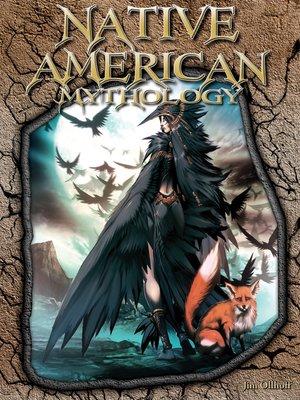 cover image of Native American Mythology