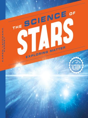 cover image of Science of Stars