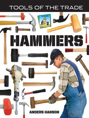 cover image of Hammers