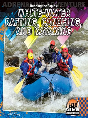 cover image of Running the Rapids