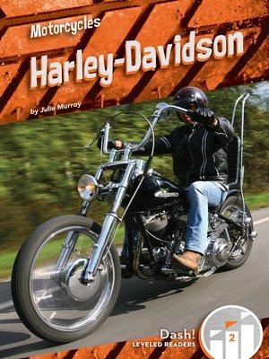 cover image of Harley-Davidson
