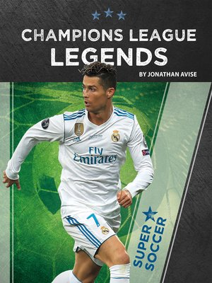 cover image of Champions League Legends