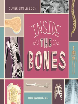 cover image of Inside the Bones