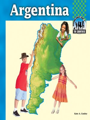 cover image of Argentina