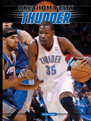 cover image of Oklahoma City Thunder