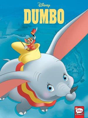 cover image of Disney Classics: Dumbo