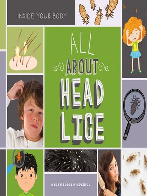 cover image of All About Head Lice