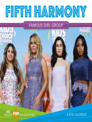cover image of Fifth Harmony