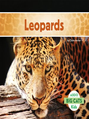 cover image of Leopards