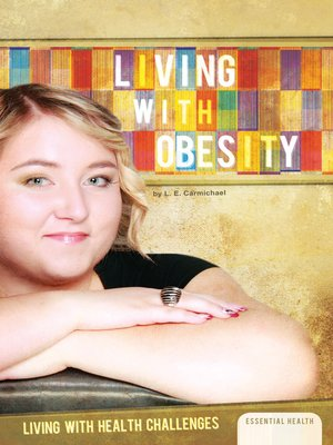 cover image of Living with Obesity