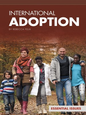 cover image of International Adoption