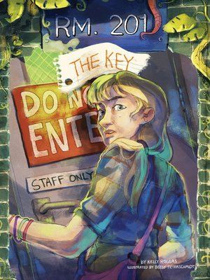 cover image of Key