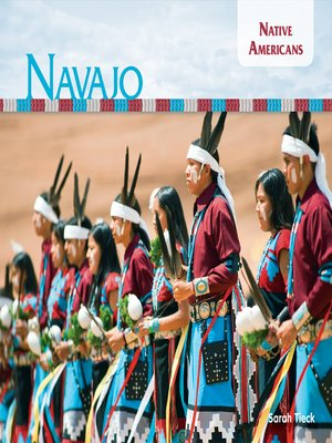 cover image of Navajo
