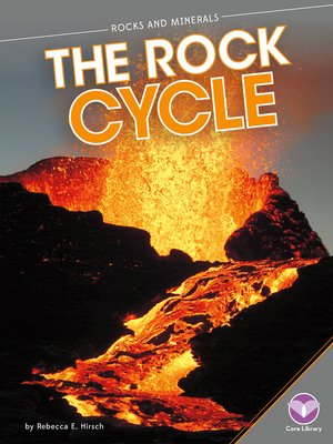 cover image of Rock Cycle
