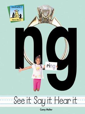 cover image of Ng