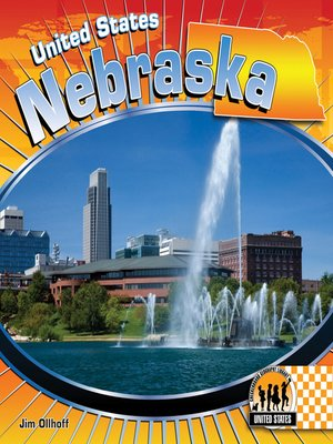 cover image of Nebraska