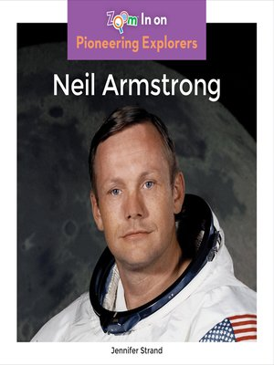 cover image of Neil Armstrong
