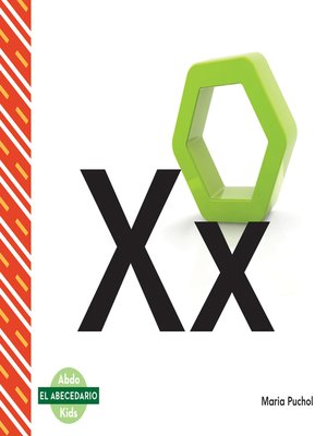 cover image of Xx (Xx)