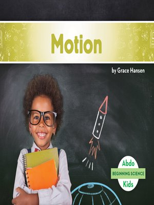 cover image of Motion