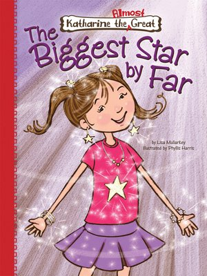 cover image of The Biggest Star by Far