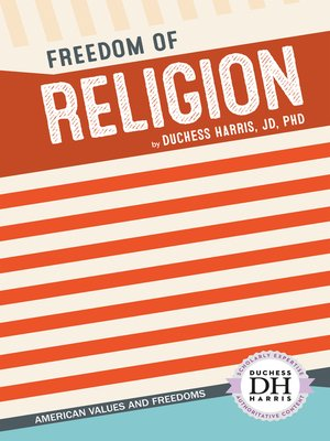 cover image of Freedom of Religion