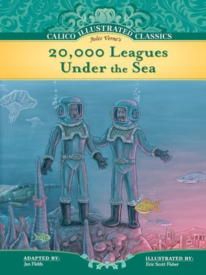 twenty thousand leagues under the sea pdf