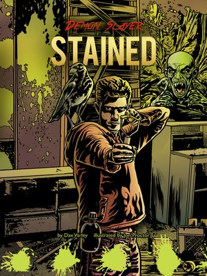 cover image of Stained