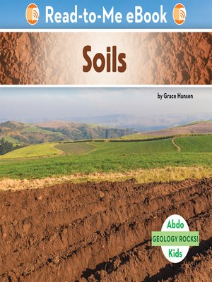 cover image of Soils