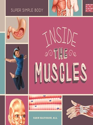 cover image of Inside the Muscles