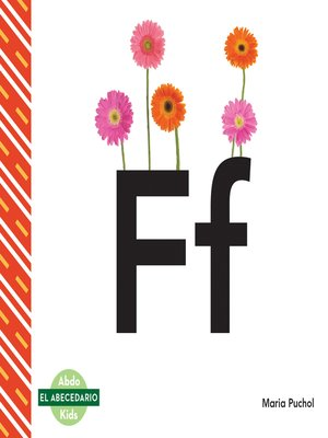 cover image of Ff (Ff)