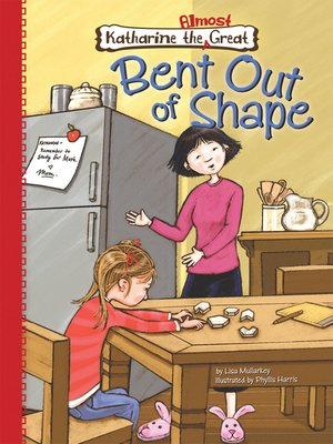 cover image of Bent Out of Shape