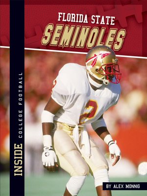 cover image of Florida State Seminoles