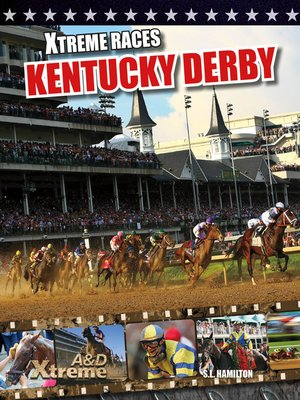 cover image of Kentucky Derby